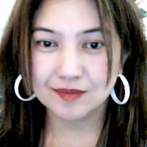 Mazy Tolentino